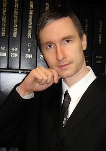 Mgr. Ivo Suchomel